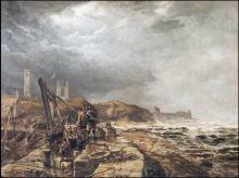 St. Andrews c. 1860 Sam Bough