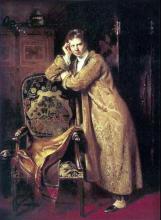 David Wilkie 1816 Andrew Geddes