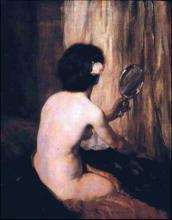 Vanity 1902 Bessie MacNichol