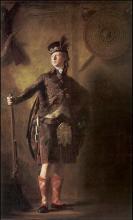 Macdonnell of Glengarry 1812 Henry Raeburn