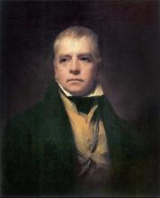 Sir Walter Scott 1823 Henry Raeburn