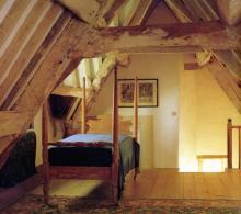 The Attic Room 1892 - 1893