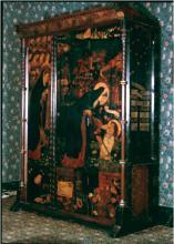 Prioress' Tale Cabinet 1865 - 1898