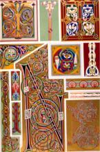Medieval Ornament 1856 Christopher Dressler The Grammar of Ornament